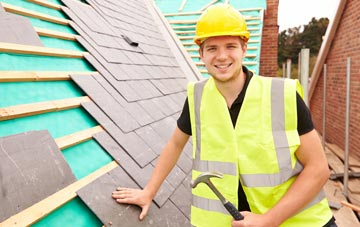 find trusted Riding Mill roofers in Northumberland